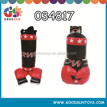 Toys boxing set baby toys for kids