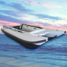 Inflatable speed boat/Catamaran/racing boat for sale