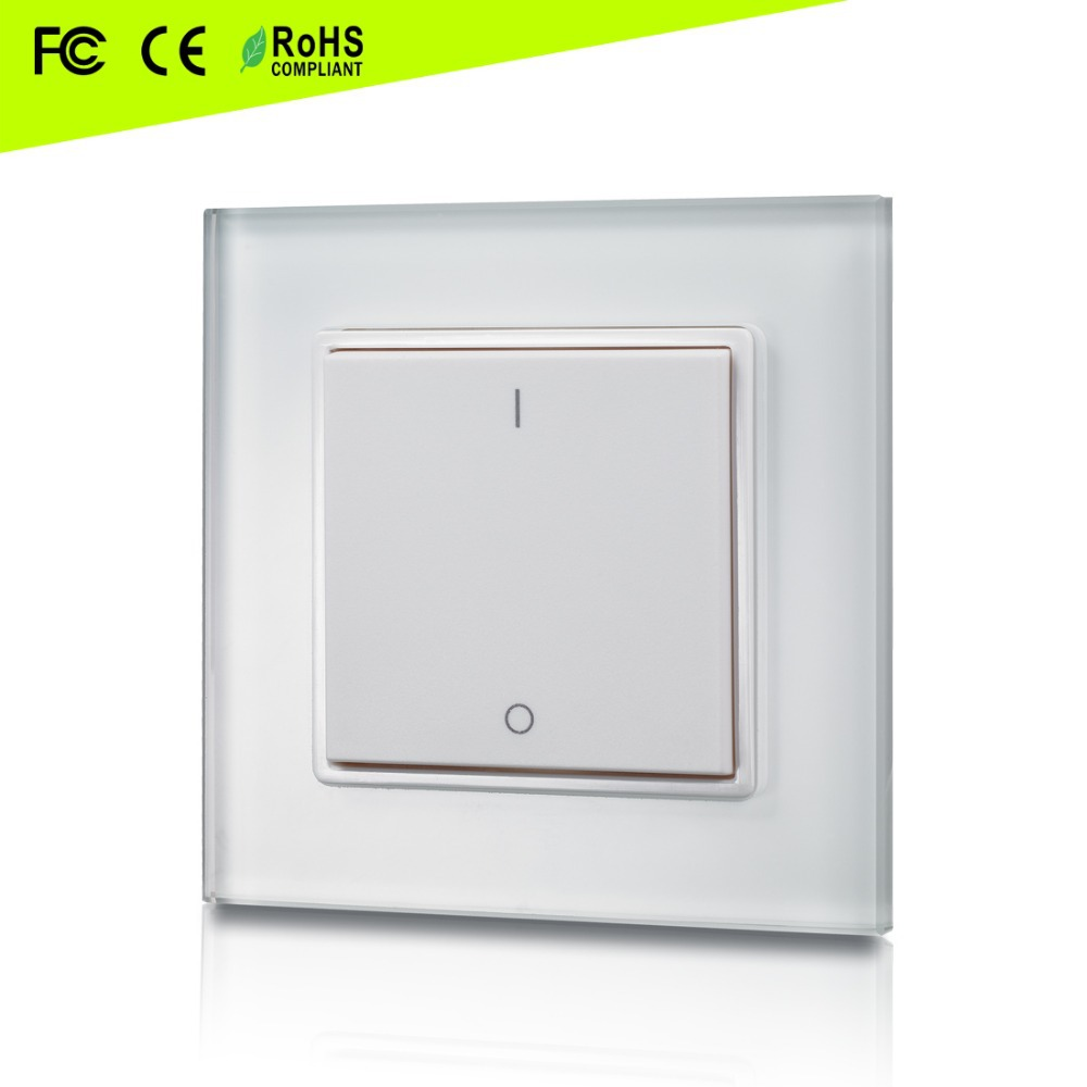 RF&WIFI single color controller no need installation