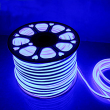 Aluminium profile RGBW WW 220v 5050 Rgb Strip Lighting waterproof Flex led Strip Light