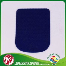100% pre-test silicone high quality professional car floor mat