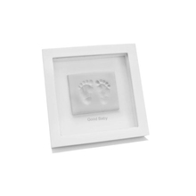 Excellent Handprints and Footprints Picture Photo Frames for Wall Hanging