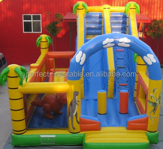 used commercial inflatable animal bouncers for sale