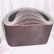 3m abrasive belt/distributors grinding belt for circular/saw blade diamond sand paper