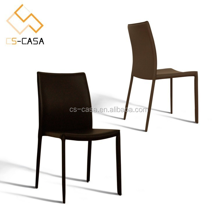 Wood cast antique restaurant chairs by CS-CASA Furniture