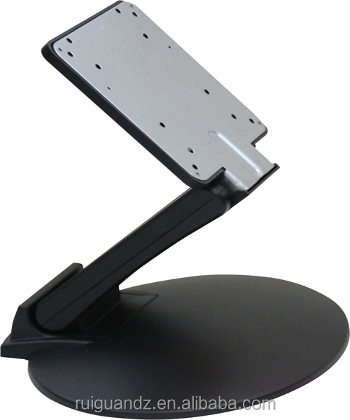 Hot selling cheap price folding adjustable LCD monitor stand