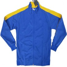 wholesale cheap soccer jacket grade original club football tracksuit thai quality soccer jacket