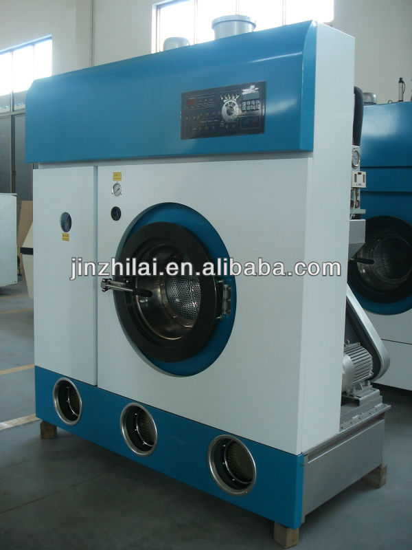 GX series automatic hydrocarbon dry cleaning machine