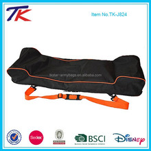 Wholesale outdoor duffle sport carry bag for skateboard