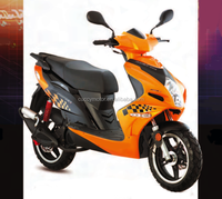 High Quality Classic 150cc 125cc 50cc 49cc gasoline motor motocicleta gas scooters for adults