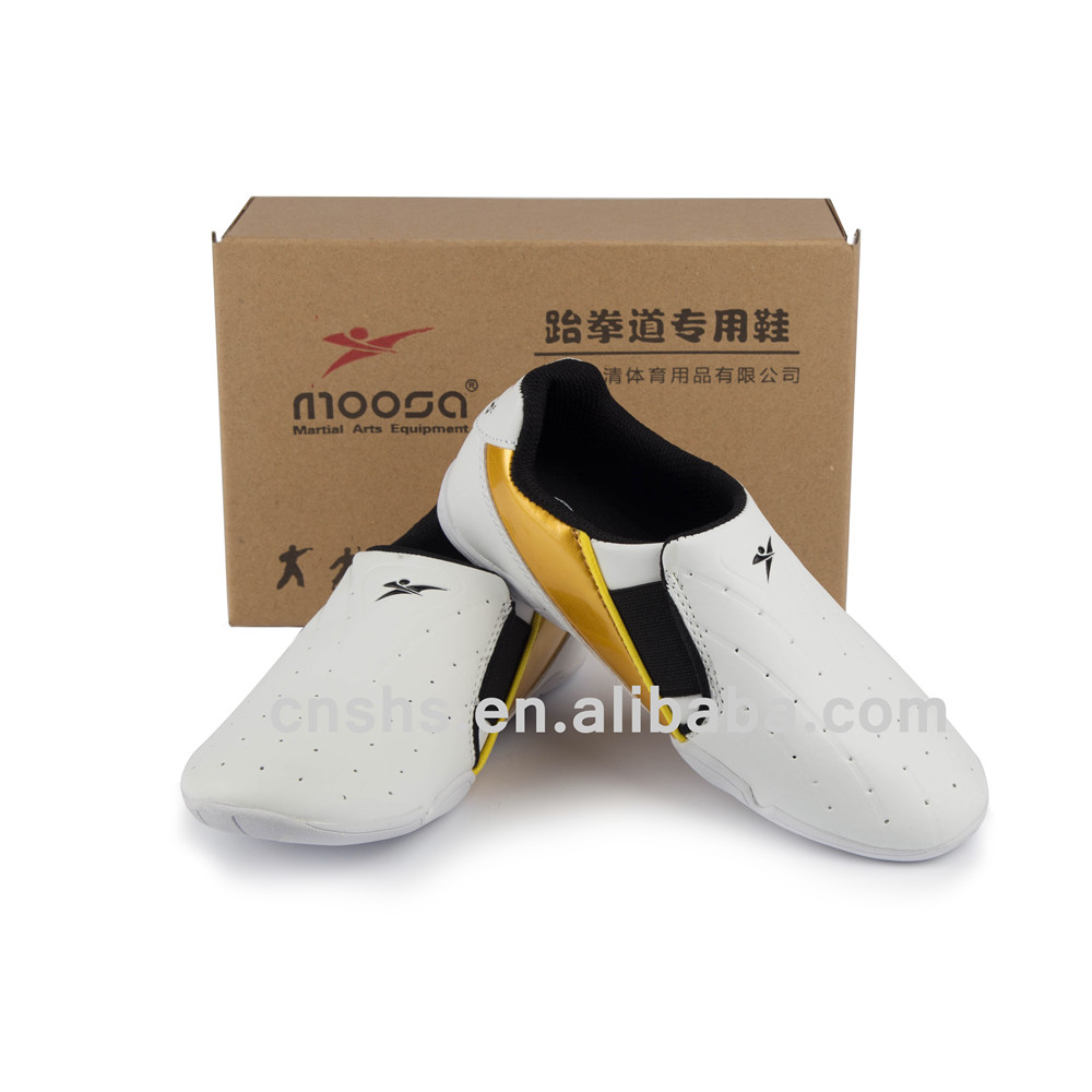 TKD shoes kungfu shoes in Martial Arts for master