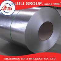 1mm Thick 26 Gauge Hot Dipped Galvanized Steel Sheet
