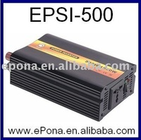 500W Solar Power Inverter/Pure Sine Wave Power Inverter