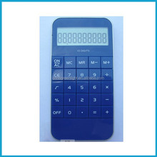 10 digits Solar Powered electronic Calculator,pocket calculator