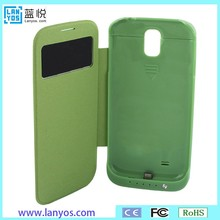 CE Rohs FCC Approved new products 2016 battery case for samsung galaxy s4 mini i9190