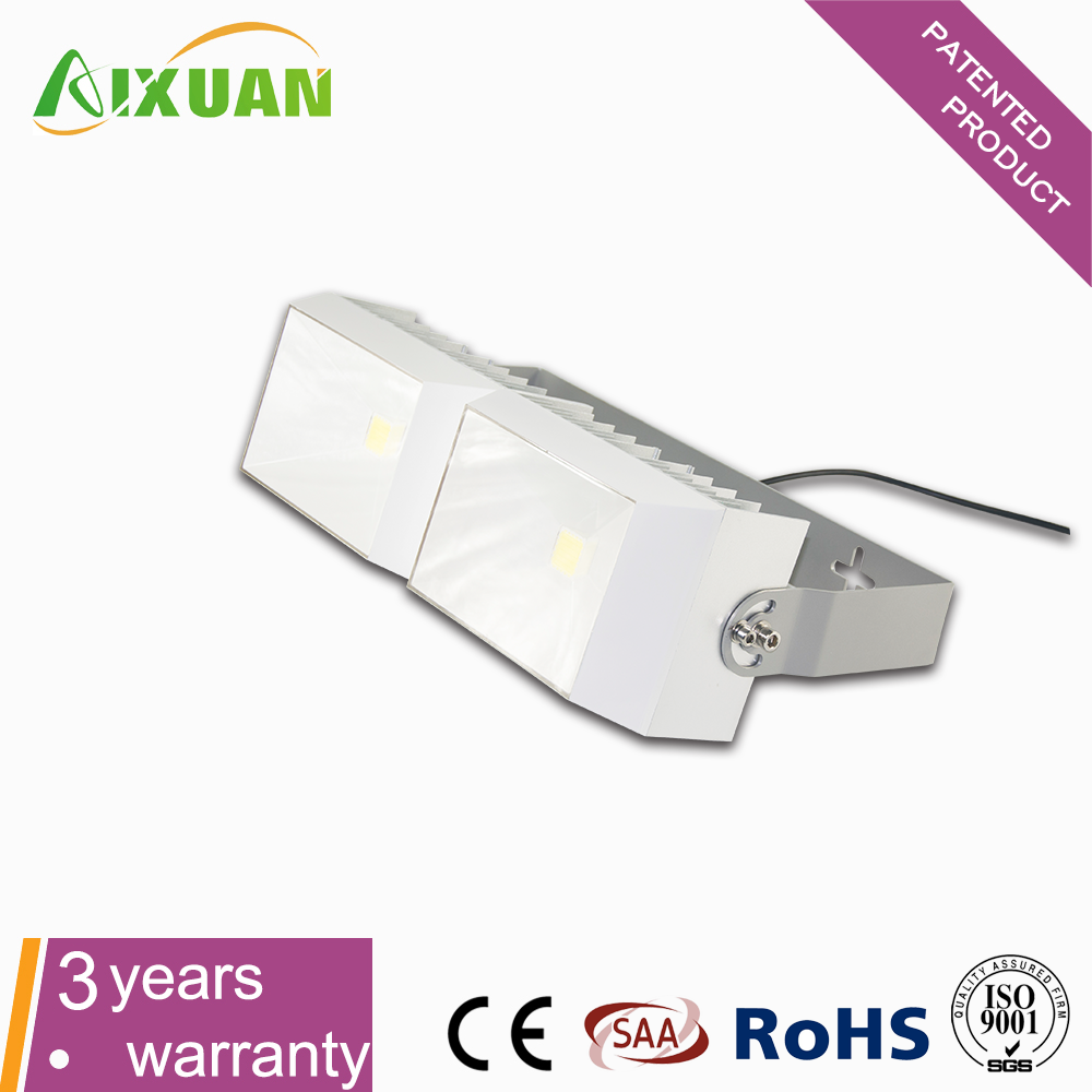 100w led flood light & 50-1000w flood light led with CE and Rohs certification