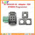 RT-BGA169-01 Programmer Adapter for RT809H with Limit Frame