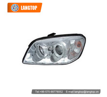 High quality motor electrical auto lighting head lamp 9662673 for chevrolet captiva 2007 auto car parts