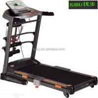 2015 high quality treadmill, running machine fitness treadmill , gym use