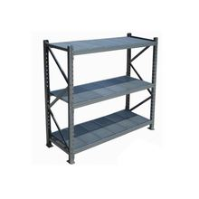 Competitive price industrial portable display angle steel shelving racking for warehouse rack shelves storage