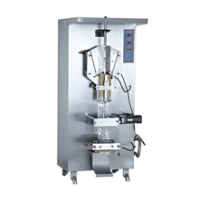AH-ZF1000 Automatic Liquid Milk Blister Pouch Packing Machine Price
