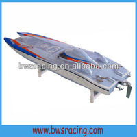 Radio Control toys rc fiberglass boat 29cc gas rc boats for sale