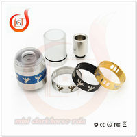 GLT products n22 rda atomizer mini dark horse rda mini quasar atomizer