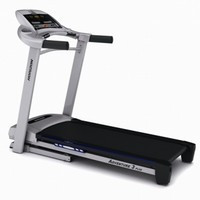 Horizon - Adventure 3 Plus Folding Treadmill