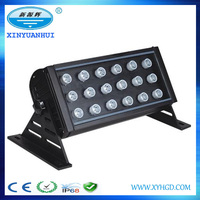 High power led stage lights rgb with 36w ce rohs stage light led