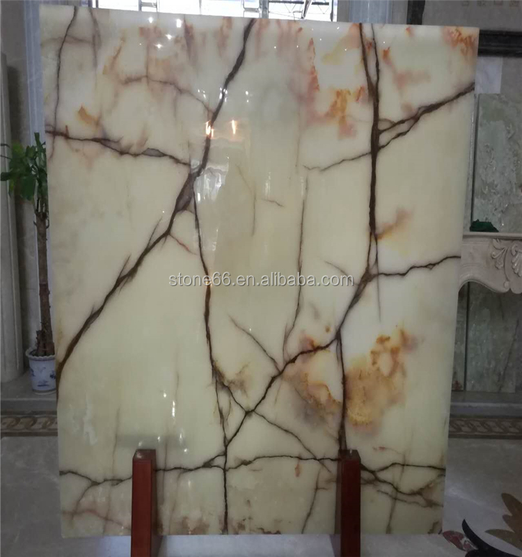 Safflower ice jade 2017 NEW Red Raw Marble