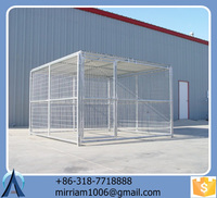 High quality new fashionable design beautiful dog kennels/pet cages/dog cages