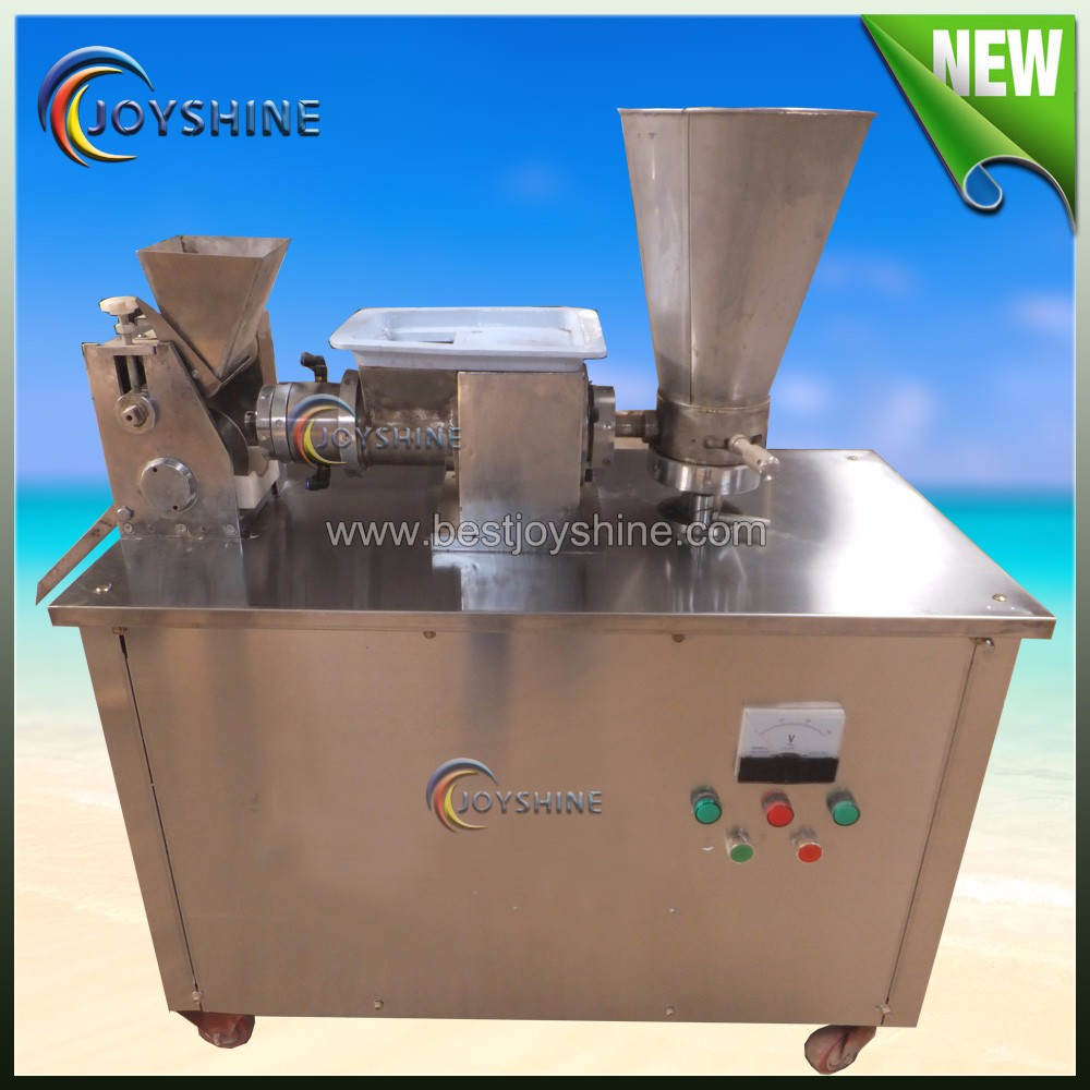 export standard muslim food home samosa maker machine