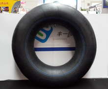 Russia market tire tube 1000-20 natural inner tubes