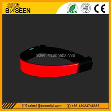 best selling products supplier Led waist belt for women fitness