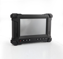 7 inch IP54 Mobile Computer, Electronic Logging Device for GPS Tracking System