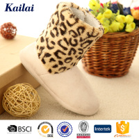 classy waterproof convenient indoor keep warm boots for girls