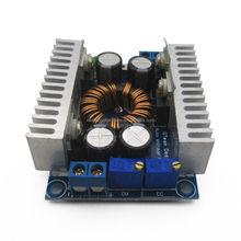 Customize 70W100W CC CV dc dc converter 12V 24V step up & down for vehicle power supply / solar panel / LED driver customize