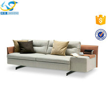 Furniture living room sofa leather American home exotic sofa