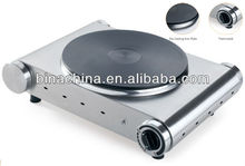 Promotion Fashion Elegant Coil Hotplate Electronic Hot Plate As Seen On TV With CE A13
