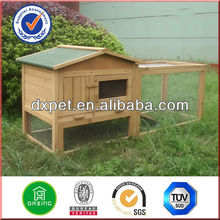 Rabbit chicken guinea pig duck small animal hutch / cage DXR041
