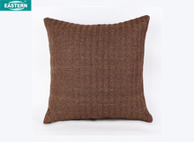 PP waving cushion cover ombre color effect pillow case wholesale cushion covers