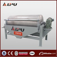 Good Beneficiation Efficiency Gold Magnetic Separator Machine