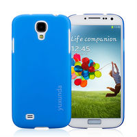 New Arrival 3D blank sublimation cell phone case for sumsung galaxy s4 use to mini 3D sublimation machine