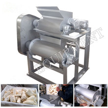 Best price cassava flour processing machine in India