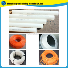 Flexible hot water 16mm pex al pex pipe for underfloor heating plumbing