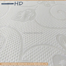 anti-static flame retardant professional mattress cloth for fabric