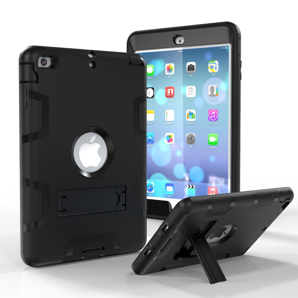 Best Selling Products Rugged Tablet Case For iPad Mini 3 Cover Case