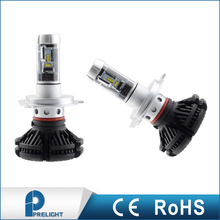 LED Car Headlight H1 H4 H7 H13 ZES LED Headlight Bulbs Led Headlight