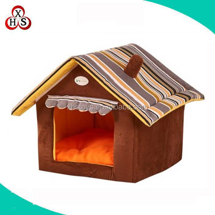 animal shaped soft plush dog bed luxury pet dog bed wholesale