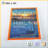 Fast Delivery of BILLIE Glossy Paper Book Cover